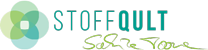 Stoffqult – Sabine Toonen Logo